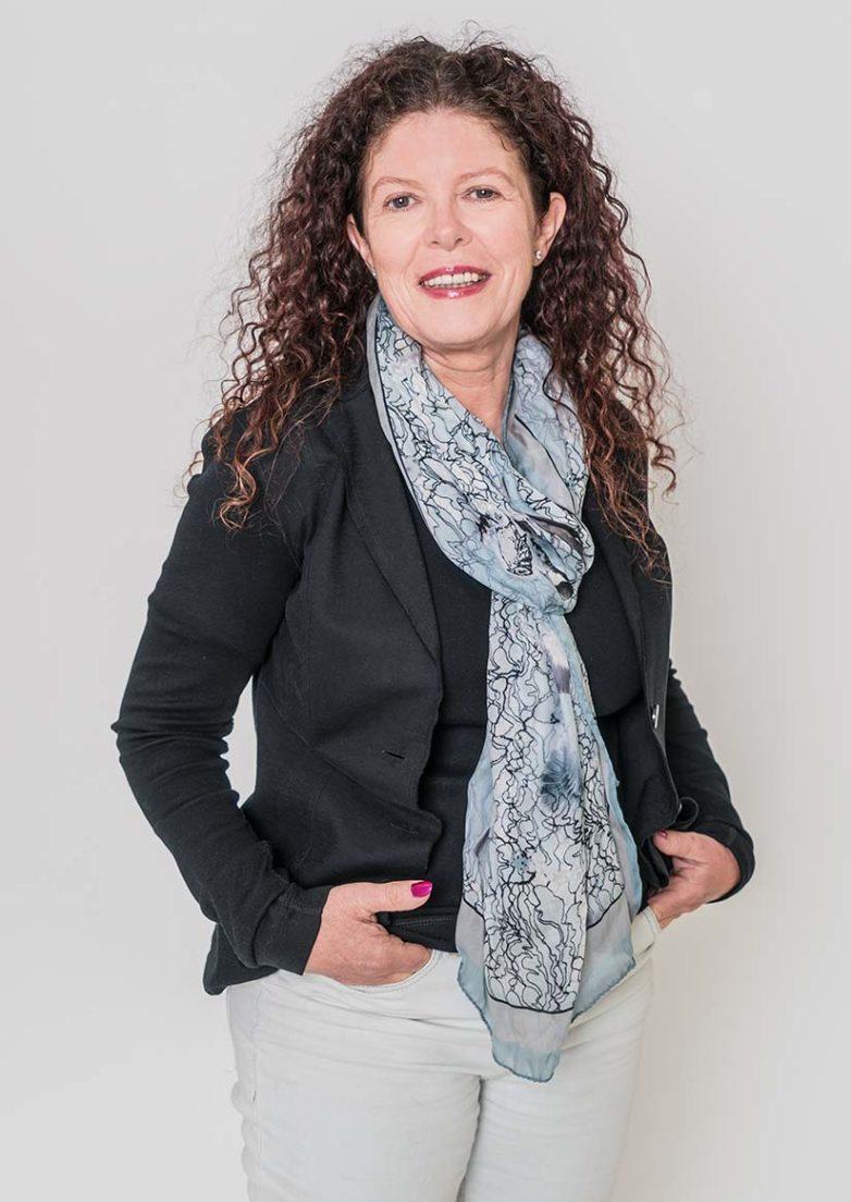 Nicole Jüstrich