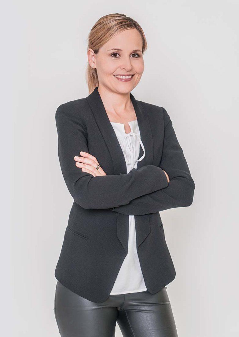 Sabine Pfefferkorn