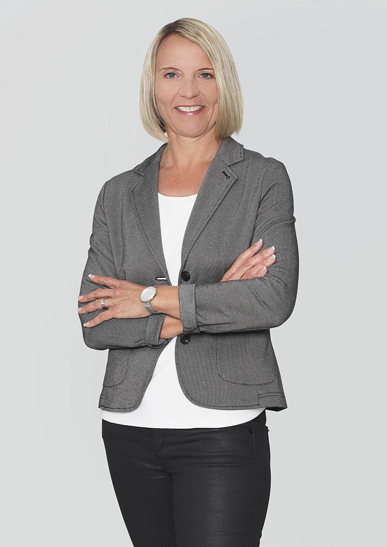 Claudia Schwarzbek